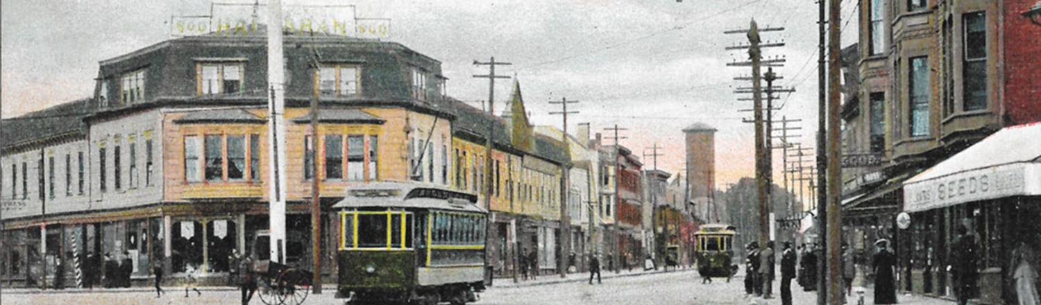 West Side Historic Photo