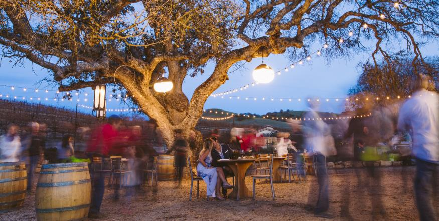 4 Ways to Have a Parents' Getaway in SLO CAL