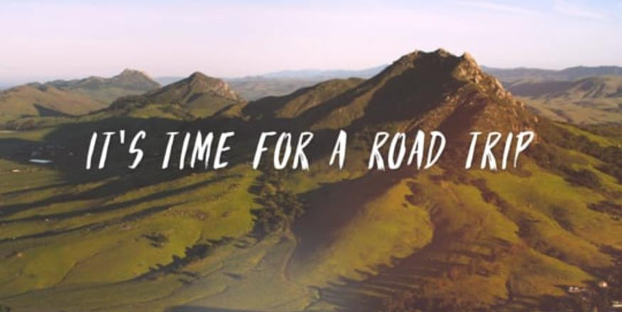 Video Thumbnail - vimeo - It's Time For A Road Trip | Highway 1 in SLO CAL
