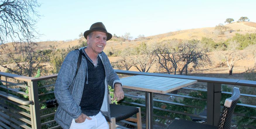 Get to Know Filmmaker, Robert Williams