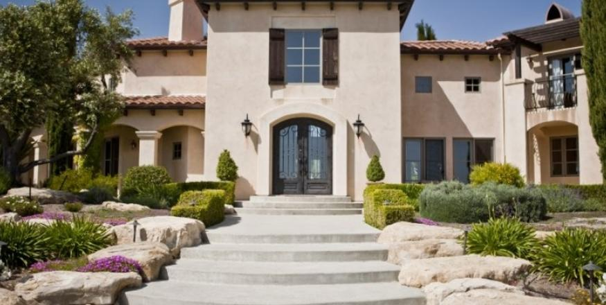 Select Registry Collection of Boutique Properties Welcomes The Canyon Villa