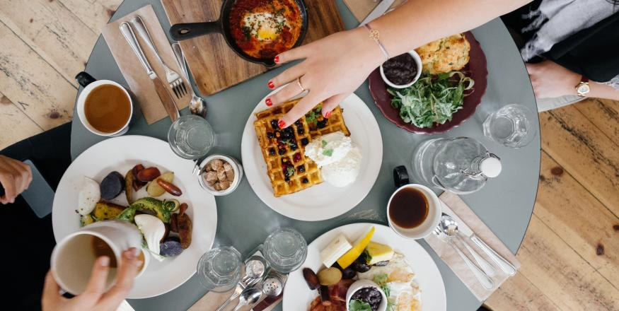 SLO CAL Brunch Spots You Should Know About