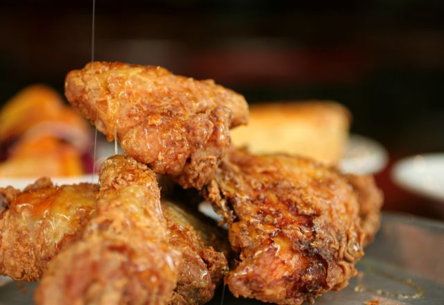 Beasley?s Chicken + Honey