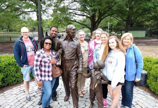 Tobacco Road Tours