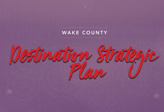 Destination Strategic Plan