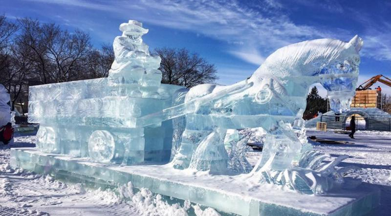 The Great Ice Show