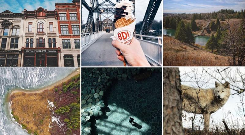 #ExploreMB: The best of April