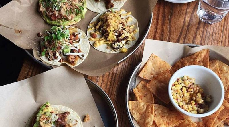 Where to eat in Manitoba this fall: La Carnita