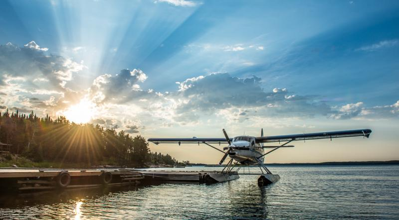Manitoba shines, surprises in Canadian Geographic