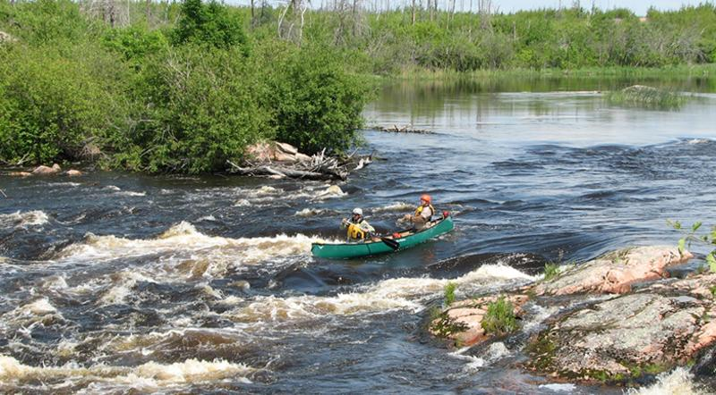 Get to know Manitoba's Heritage Rivers