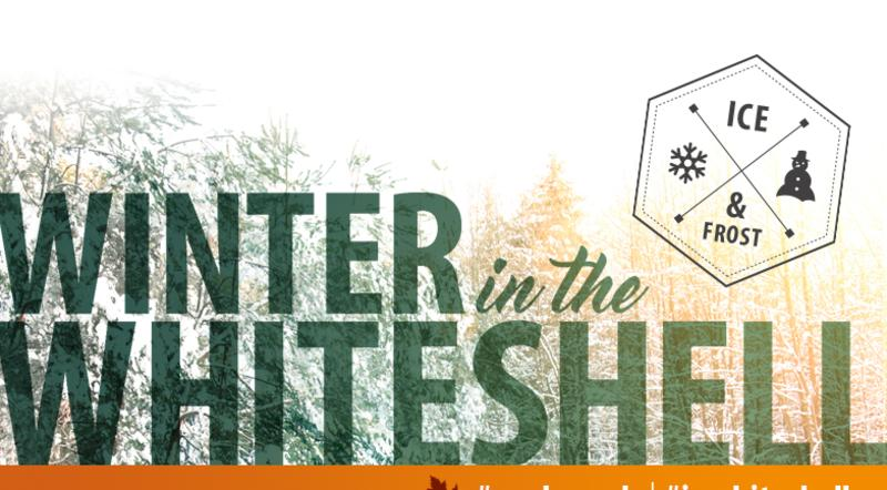 Winter in the Whiteshell Contest