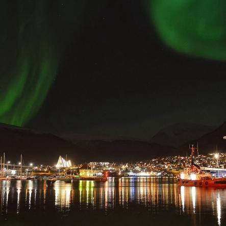 Scandic Ishavshotel, Tromsø