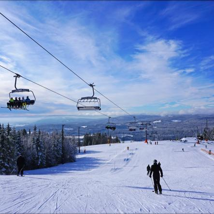 skilift oslo