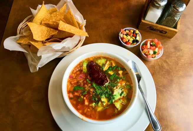 15 Restaurants For Delicious Soup In Virginia S Blue Ridge