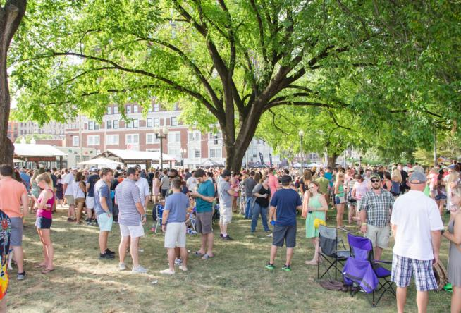 It S Summer Festival Season In Virginia Blue Ridge There Are Lots Of Great Events On The Calendar This Month Including Celebrations Our Country