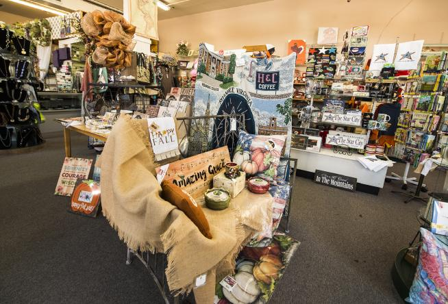 Where To Find Local Souvenirs In Virginia S Blue Ridge