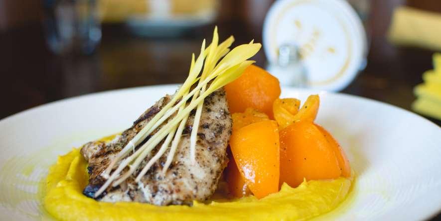Social Southern Table & Bar Fish