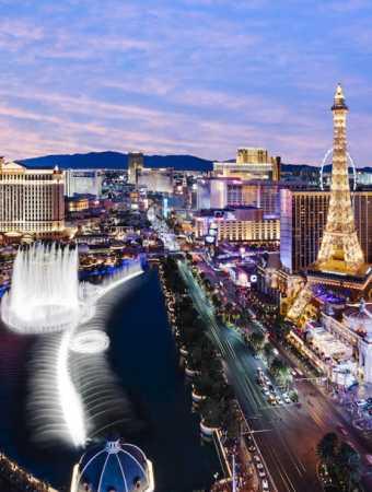 10 tips para aprovechar al máximo Las Vegas