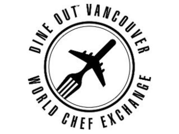 Vancouver World Chef Exchange Logo