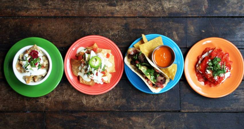 12 Of The Best Mexican Tex Mex And Latin American Restaurants In Raleigh N C