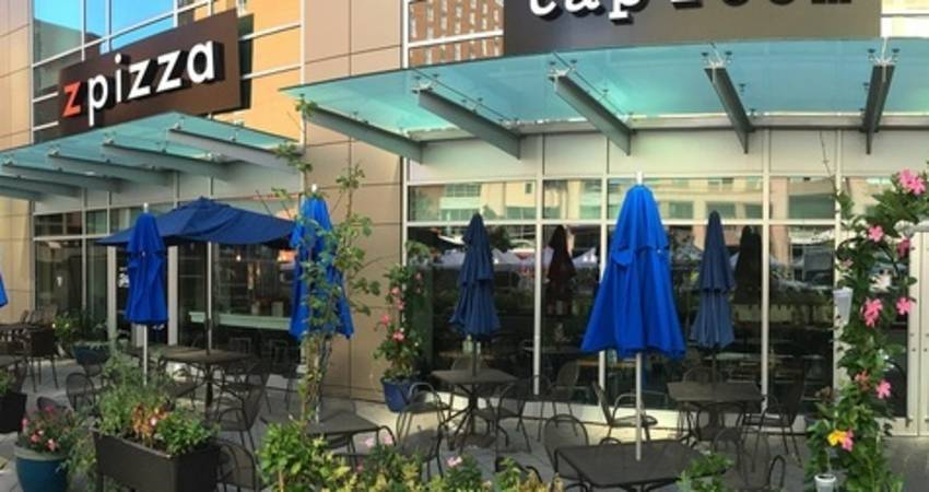 23 Restaurant Patios And Places To Eat Outdoors In Raleigh N C