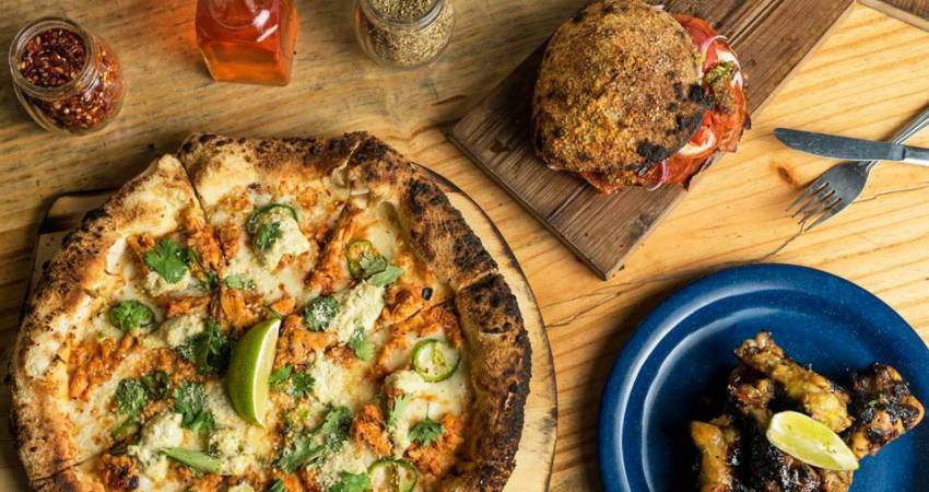 Six Of The Best New Restaurants In Raleigh Nc