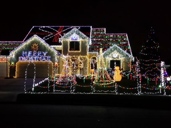 best fort wayne christmas light displays archive 2016