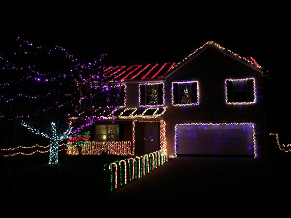 best fort wayne christmas light displays archive 2015