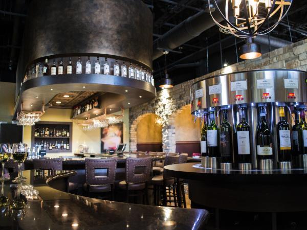 Restaurants In Fort Wayne Indiana