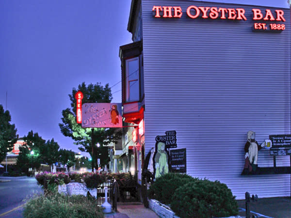 5 Best Seafood Restaurants In Fort Wayne Indiana