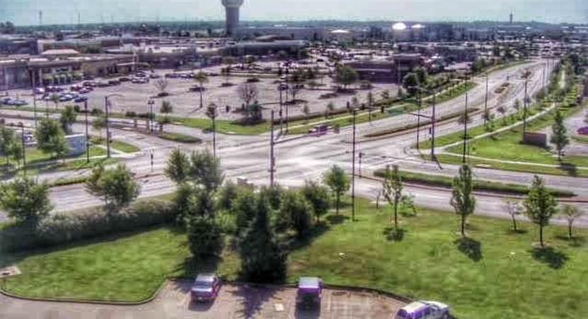 BPU Tower View
