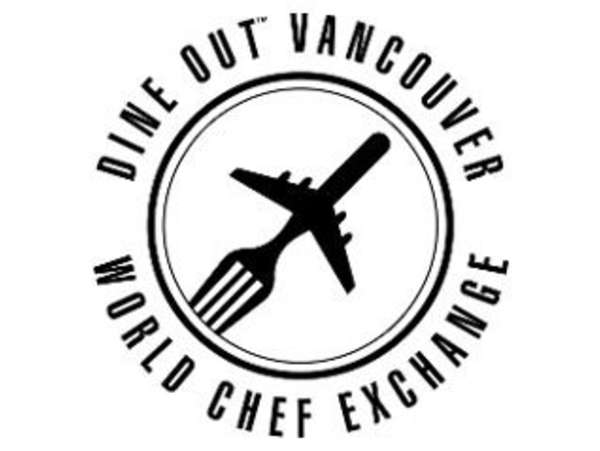 Vancouver World Chef Exchange Logo