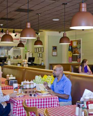 Milledgeville Restaurants Directory Official Dining Information