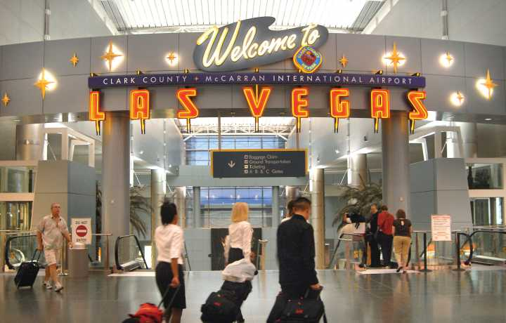Partnership with McCarran
