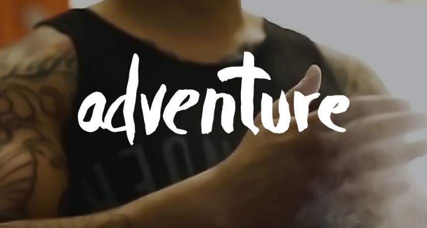 Pursuit of Adventure