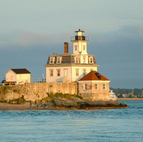 Become a Lighthouse Keeper
