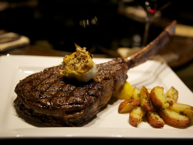 Perry S Steakhouse And Grille Sugar Land Texas