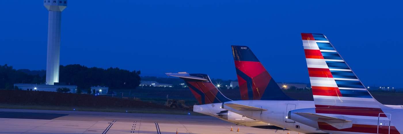 Huntsville International Airport