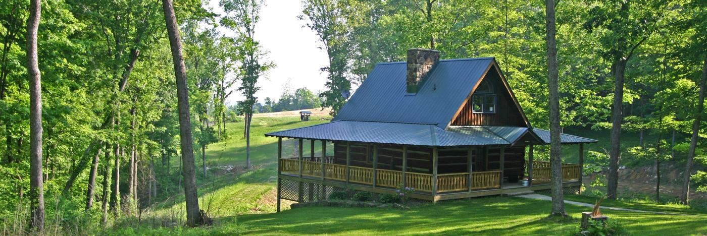 Cabins & Guesthouses