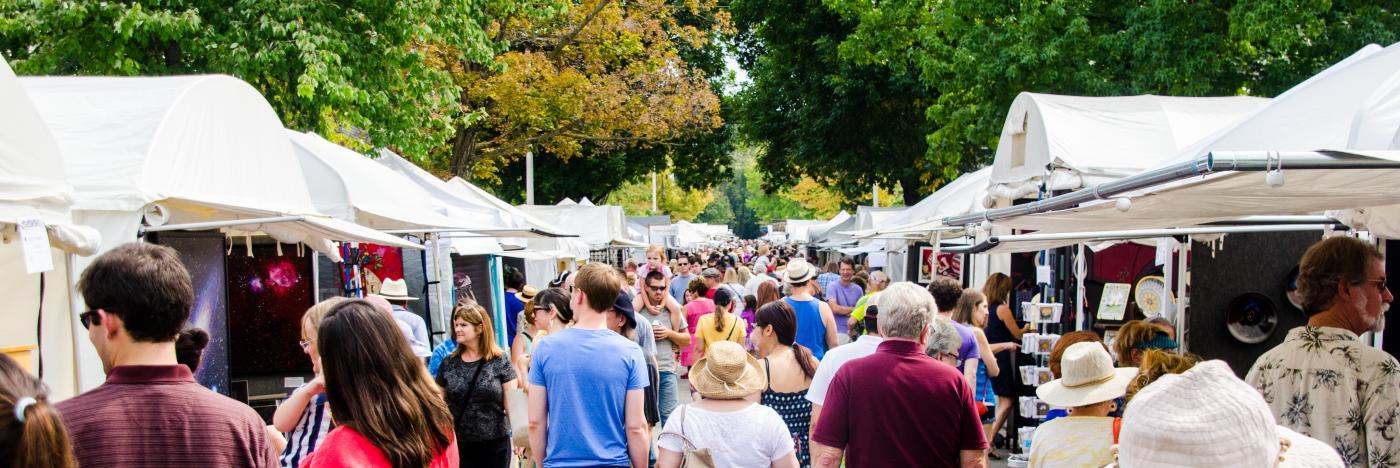 Fourth Street Festival