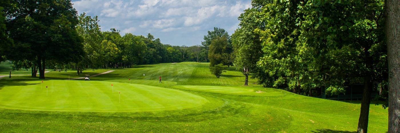 IU Golf Course