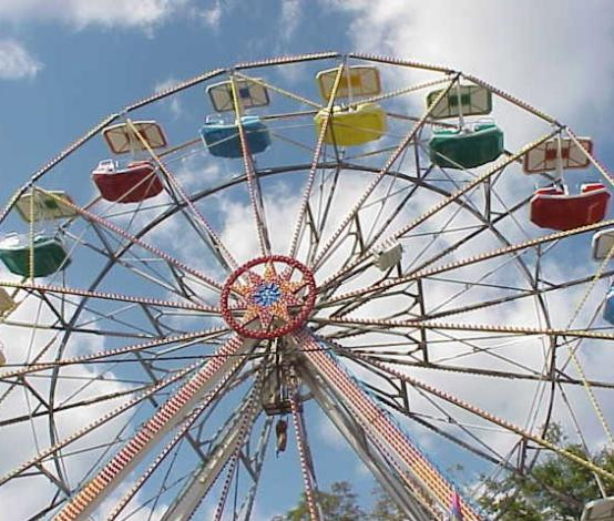 Wyco Fair