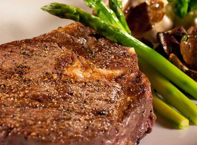 Restaurants Steak