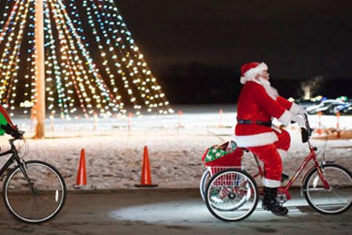 Find Santa Blog 2015