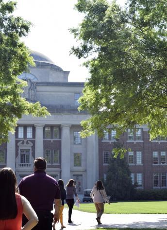 Davidson College Events