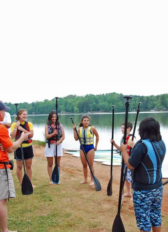 Experience Lake Norman