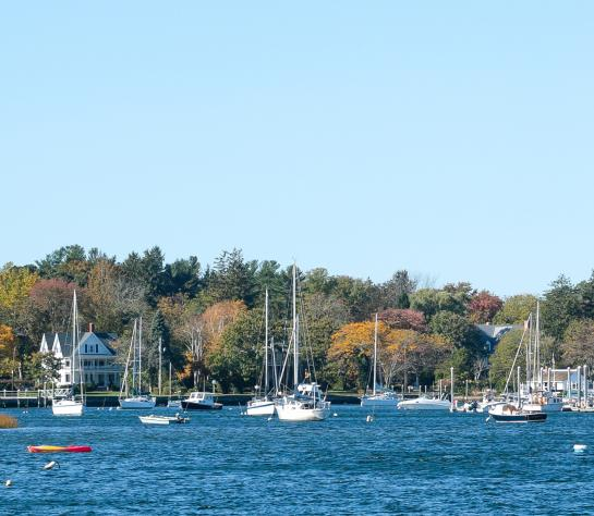 Barrington, Rhode Island