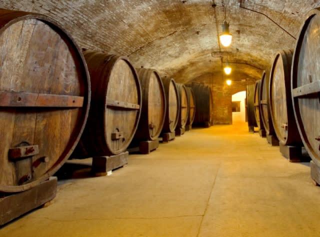 Brotherhood Winery - Washingtonville