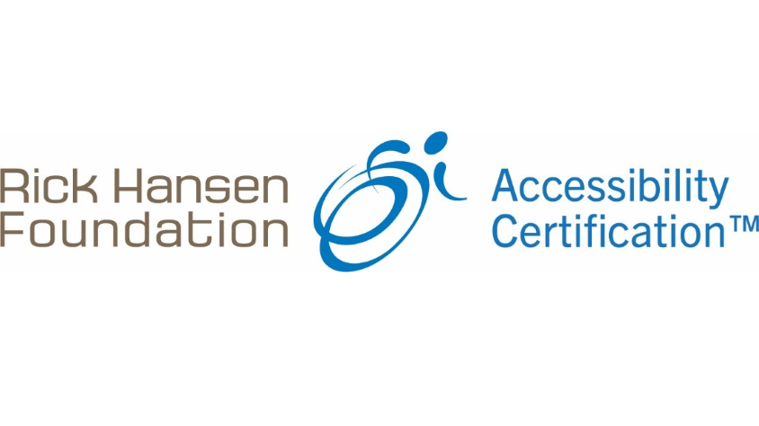 The New Rick Hansen Foundation Accessibility Certification Has