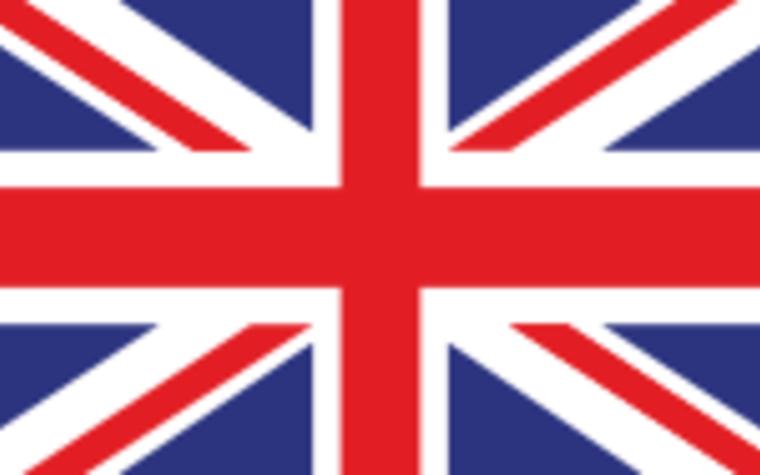 Flag - Great Britain